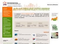 Пенсионный фонд РФ: отделение по Ивановской области