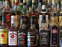 Ограничение продажи алкоголя в праздничные дни в Иваново