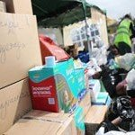 В Иваново произошло несколько нападений на пункты гуманитарной помощи украинским беженцам