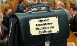 Проект-бюджета