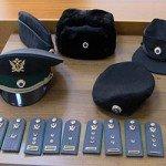 Закон о порядке службы в органах ФССП