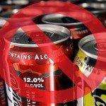 В Иваново могут запретить продажу энергетиков содержащих алкоголь