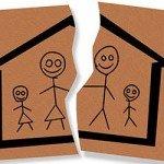 Как развестись с мужем/женой если есть несовершеннолетний ребенок