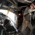 Доплаты к пенсиям шахтеров и летчиков