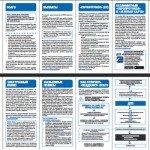 Информационная брошюра РСА – Что нужно знать об ОСАГО 2016 ?