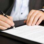 Реорганизация и ликвидация компании