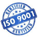 Новый сертификат ИСО 9001 и тонкости его оформления