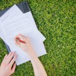 Документы для оформления земельного участка в собственность
