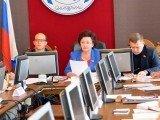Депутаты обсудили меры социальной поддержки инвалидов