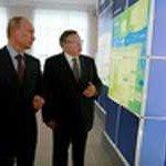 Павел Коньков представил лучшие муниципальные практики области Президенту РФ