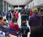 Ивановская область оказывает помощьбеженцам из Украины