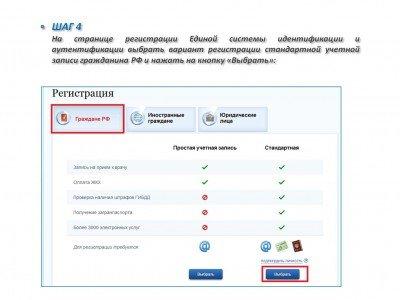 Фото: Регистрация на портале госуслуг Ивановской области pgu.ivanovoobl.ru