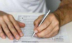 Фото: Срок подачи налоговой декларации по НДС подошел к концу