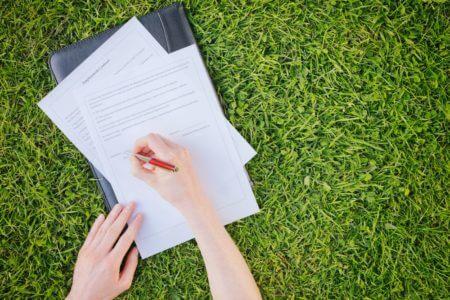 Фото: Документы для оформления земельного участка в собственность