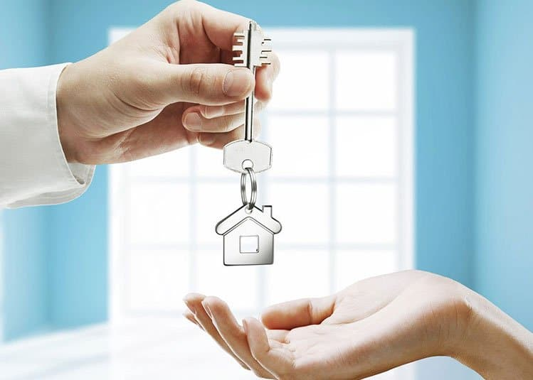 Покупаем и продаём недвижимость
