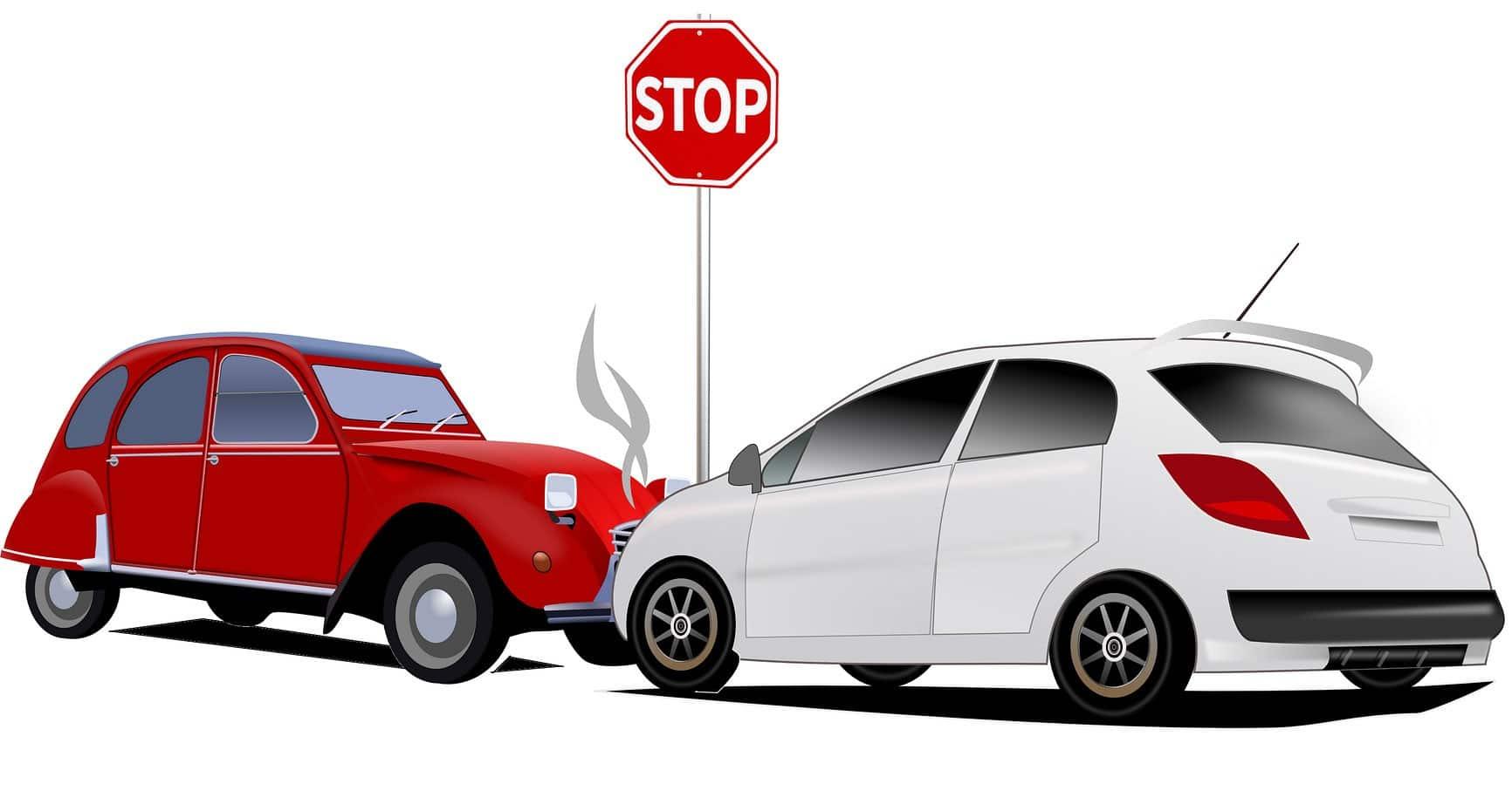 Когда может потребоваться помощь автоюриста
